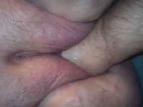 Unique amateur bbw very close fisting pussy