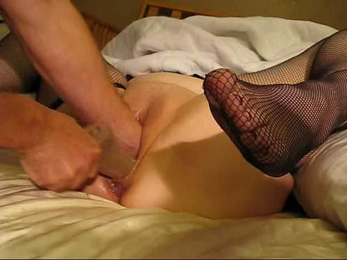 Incredible amateur germany couple Double penetration
