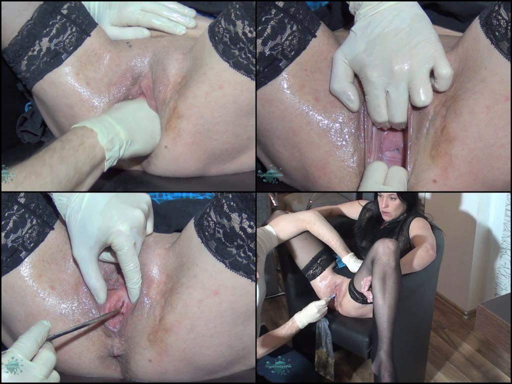 Urethra porn