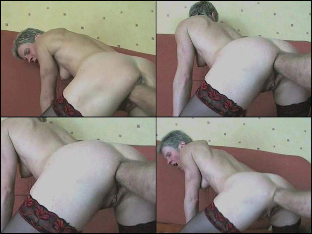 Blonde handjob assjob blowjob pov