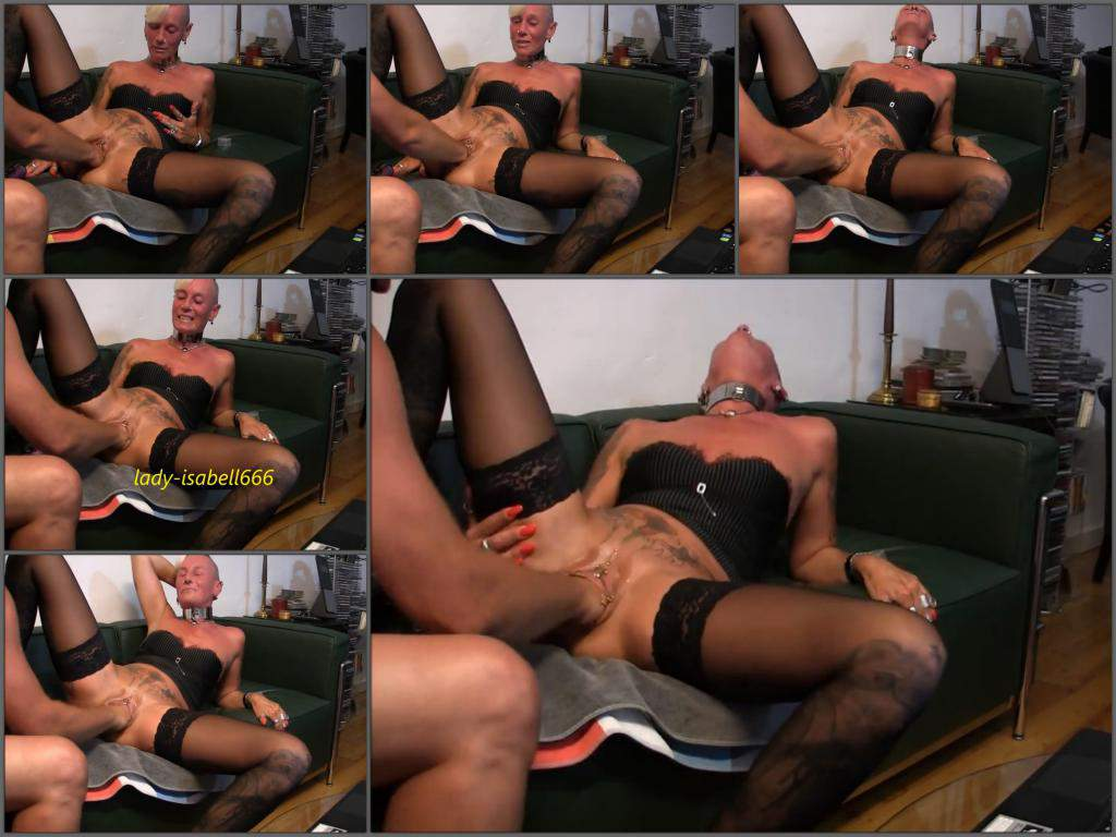 Lady-Isabell666 fisting pussy,mature fisting pussy,deep fisting sex,Isabell666 pussy,german mature pussy fisting,german milf gets fisted