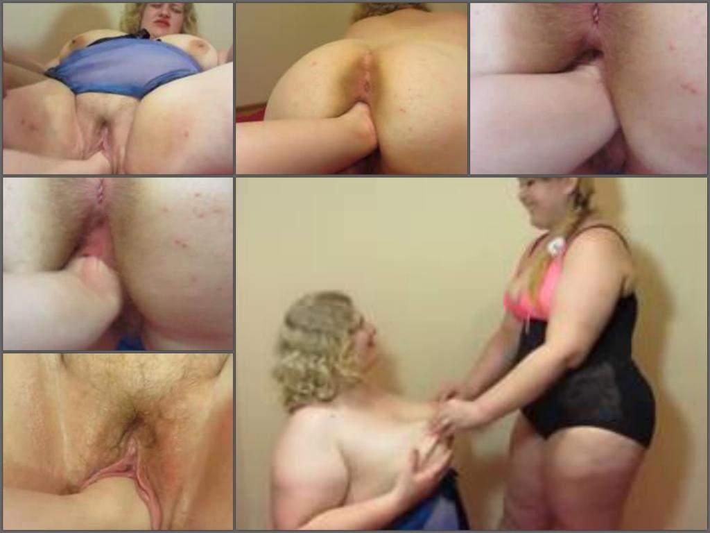 Mom Lesbian Fisting Teen