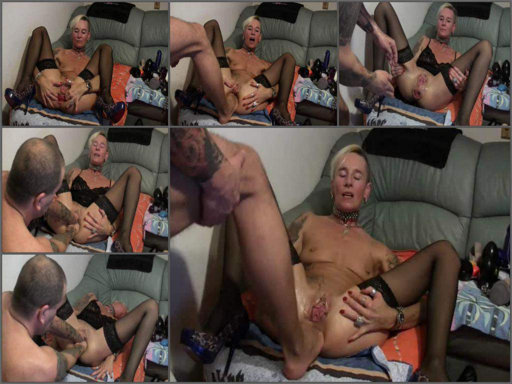 Lady-Isabell666 footing anal,Lady-Isabell666 anal ruined,Lady-Isabell666 fist fuck,Lady-Isabell666 double fisting sex,big anal rosebutt,ruined asshole