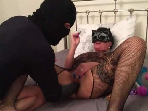 amateur fisting,hot fisting,deep fisting,fisting video,fisting porn,masked wife,wife gets fisted