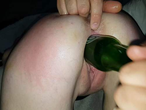 wife squirt,squirting orgasm,fisting pussy,bottle penetration,bottle in pussy,hardcore bottle penetration,exciting fisting sex