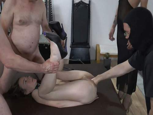 Male ballet dancer porn