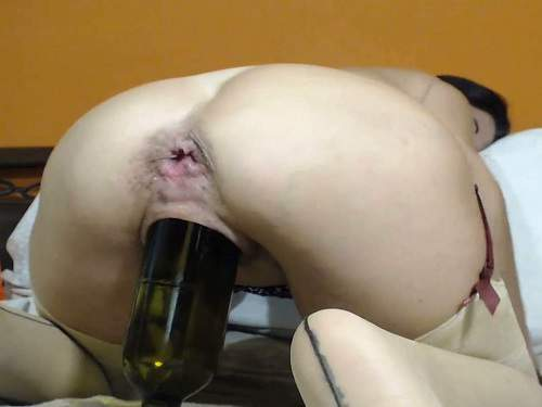 Queenvivian balls anal,Queenvivian anal rosebutt,Queenvivian rosebutt loose,Queenvivian anal ruined,Queenvivian bottle penetration,big bottle in pussy,rosebutt anus loose
