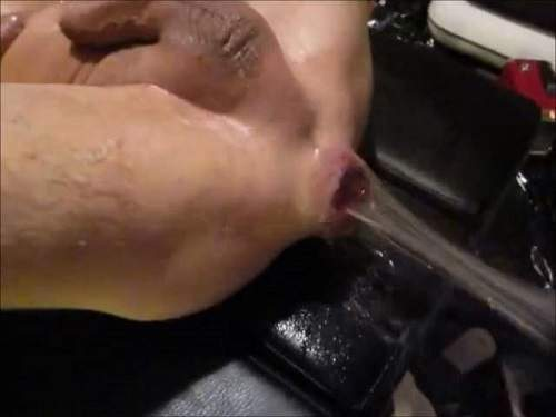 Anal – Amateur intensive gays fist fucking and double fisting too