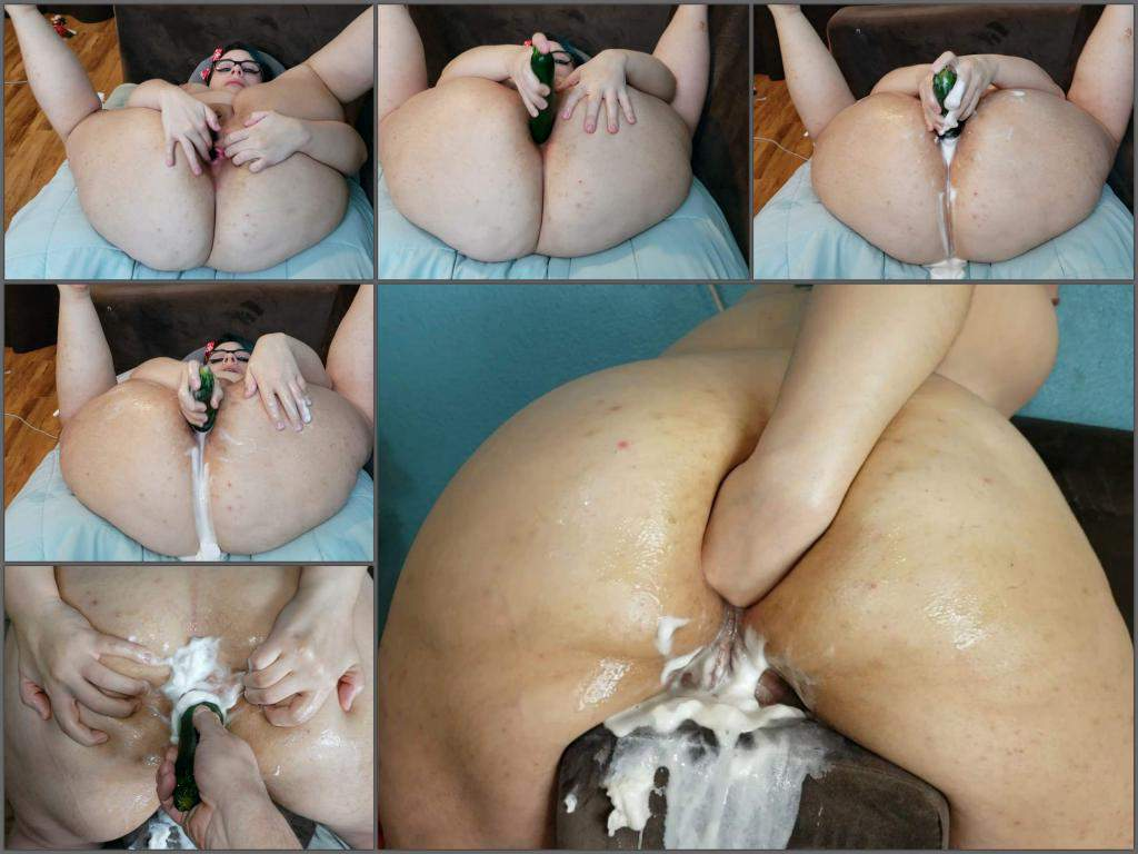 LilKiwwiMonster anal gape adventures,LilKiwwiMonster anal fisting,LilKiwwiMonster solo fisting,LilKiwwiMonster anal gape loose,LilKiwwiMonster girl gets fisted,bbw fisting,zucchini anal,vegetable anal,vegetable porn