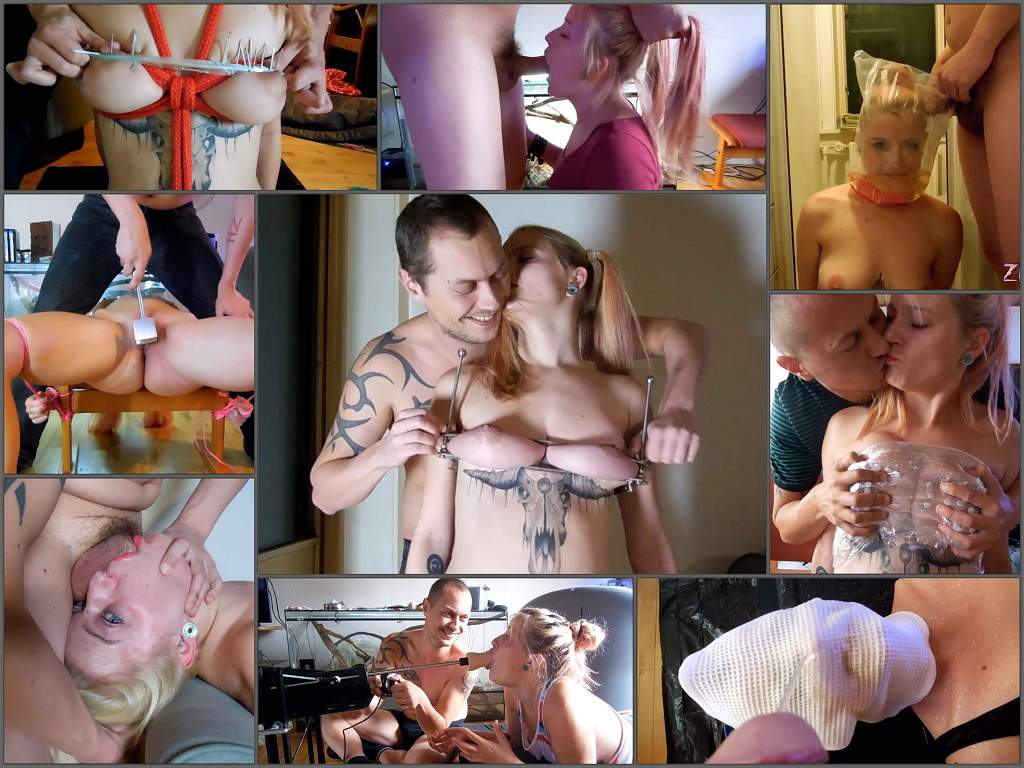 PervyPixie – Full SiteRip (49 videos)