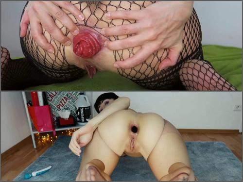 Mylene 2020,Mylene anal prolapse,Mylene anal porn,Mylene anal gape,Mylene anal fisting,Mylene horse dildo anal,anal compilation,self dildo anal,full hd porn