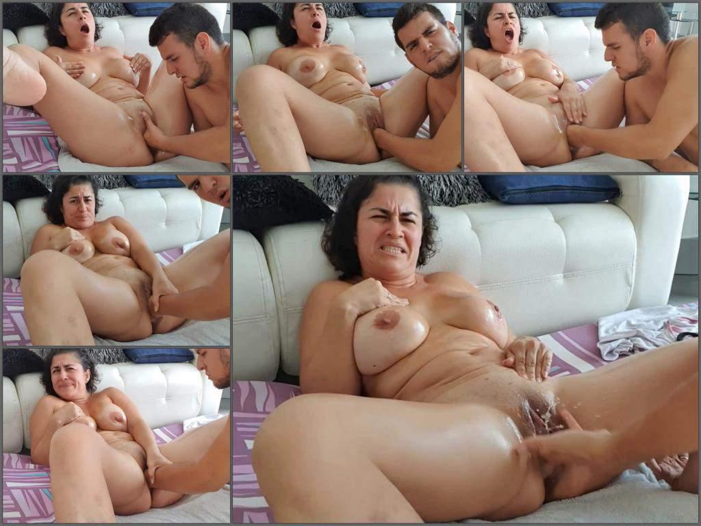 Hard Fuck Big Tits Milf Squirt