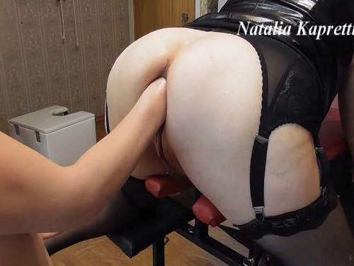 Scat sex – Russian mistress eat shit by shit my happy toilet