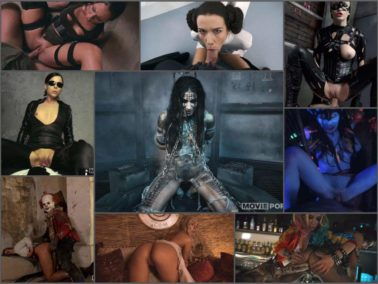 MoviePorn – Full SiteRip 4K and Full HD version (12 videos)
