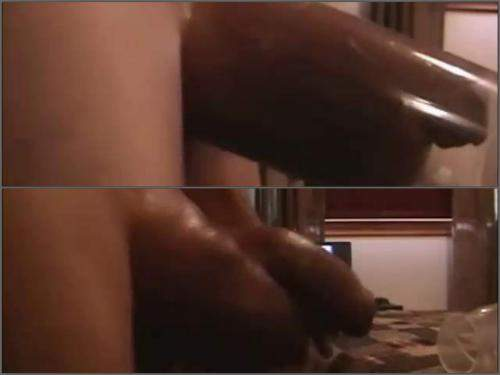 male cock pump,dick pump,penis pump,penis pumping,amateur porn,big cock pump,solo porn