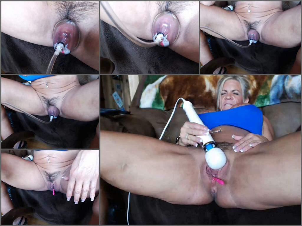 musclemama4u clit pump,musclemama4u pussy pump,musclemama4u vaginal pump,muscular mature porn,busty muscular milf,mature with hairy pussy,big tits 2018
