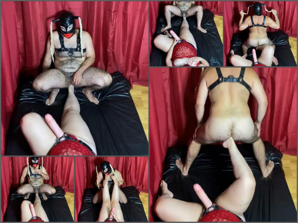Kinkster_Couple BBW pegging and anal footing,Kinkster_Couple bbw porn,bbw domination,female domination,femdom sex,anal foot sex,bbw domination porn,amateur femdom sex,4k porn video