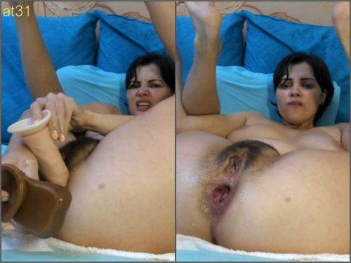 Gaping anal – Only_Julia show anal rosebutt double extreme double dildos sex