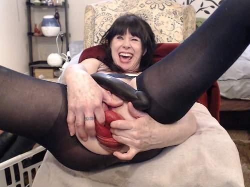anal prolapse,prolapse porn,double dildos porn,dildo dap,dap porn,webcam MILF anal,mature anal porn,stretching prolapse,hd porn